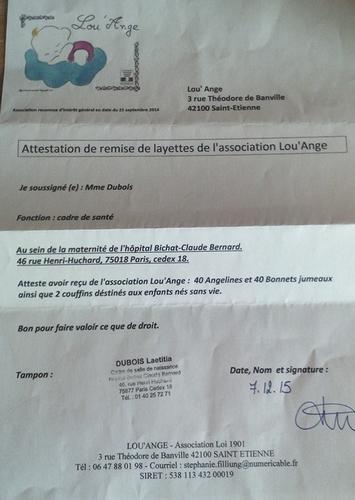 071215 attestation livraison Bichat