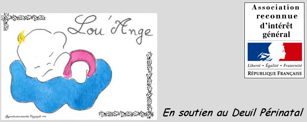 Bannière Lou`Ange